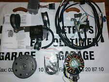 BMW R50 R51/3 R 60 R 67 Powerdynamo 12V Lichtmaschine mit kontaktl. Zündung