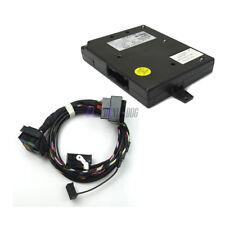 Module Bluetooth OE 9w2 + câble de câblage kit microphone W. pour VW RNS510 rns 510