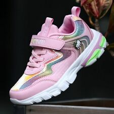Girls Shoes Kids Sneakers Shoes For School Kids Loafers Fashion Sports Shoes