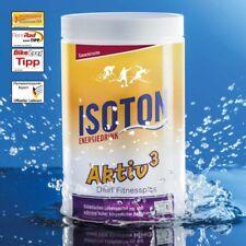 Aktiv3 ISOTON-Energiedrink Sauerkirsche / 900g Dose / Laufen / Rad / Triathlon