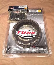 Honda CRF250R 2010–2017 Tusk Clutch Kit w/ Heavy Duty Springs