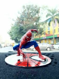Marvel The Amiazing Spider-Man Magnet Statue Figure