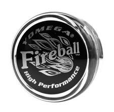 Yomega Fireball High Performance Yo-Yo - Blue