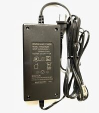 Battery Charger 24Volt Electric Scooter Bike 24V 2A 3 pin
