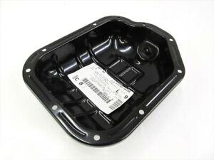 2007-2013 Nissan Murano Altima Quest Engine Oil Pan OEM NEW Genuine 11110-JA10B