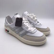 NEW Adidas Glxy Spezial Mens Size 9 Cloud White F35662