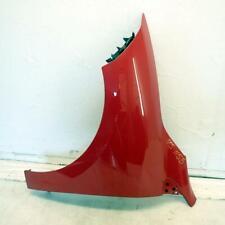 Front Wing Left Red Ov727 (Ref.1155) Renault Megane mk3 1.5 Dci Estate