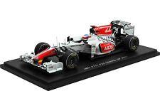 Spark 1/43 2011 HRT F111 Narain Karthikeyan Chinese GP