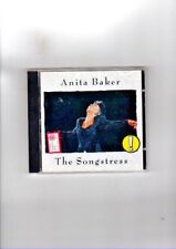 ANITA BAKER - THE SONGSTRESS - CD