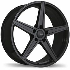 """20"""" Staggered Wheel Set 2005-2018 Ford Mustang 20x8.5"""" & 20x9.5"""" Wheels"""