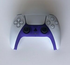 Sony PlayStation DualSense PS5 Wireless Controller PURPLE on White