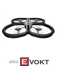 Parrot AR Drone 2.0 Elite Edition Snow white HD Camera Video NEW & OVP