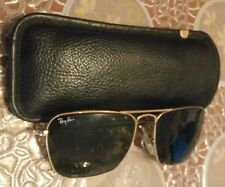 RAY BAN - B&L USA - OCCHIALI DA SOLE - SUNGLASSES - 52[]16 (e)