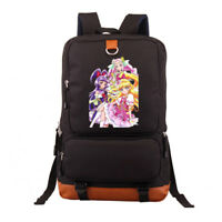 Maho Tsukai PreCure Backpack School Shoulder Laptop Student bag Rucksack