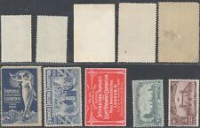 GB - Exhibitions - MH / MNG Stamps D43