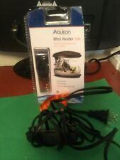 Aqueon Model 100106193  Fish Tank Mini Heater 10 Watts 120 Volt