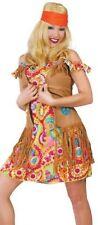 Déguisements costumes hippie taille L pour femme