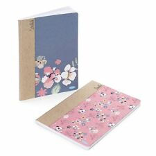Me to You Pack of 2 A5 Softback Notebooks Tatty Teddy Bear