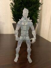 Marvel Legends Series - X-Men Iceman - Juggernaut Wave