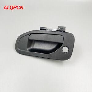 Left Front door outer handle black for nissan urvan NV350 E26 2013-2019