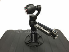 "DJI OSMO ""Grand Stand"" Black Base w/ Quick-Release Tripod Adapter"