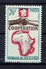 Burkina Faso MiNr 154 postfrisch **