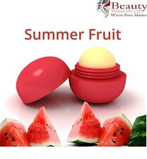Fruta de verano suave de bálsamo para labios planta Hidratante Natural - 7g