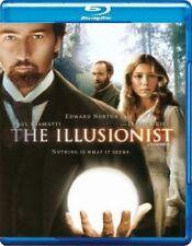 The Illusionist (Blu-ray Disc, 2009)