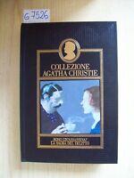 A. CHRISTIE - SONO UN'ASSASSINA?/ LA SAGRA DEL DELITTO - MONDADORI - 2003