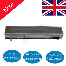 Laptop Battery for DELL Latitude E6410 E6400 E6500 E6510 PT434 PT435 PT436 PT437