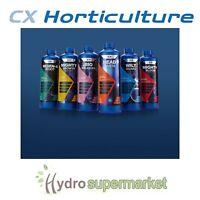 CX HORTICULTURE- CANADIAN XPRESS - FULL RANGE 1L / 5L, NUTRIENTS HYDROPONICS