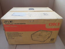 New Oki C532dn Color LED Laser Printer Network Duplex