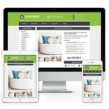 EBAYVORLAGE Auktionsvorlage Zorro RESPONSIVE Mobil Design HTML Template