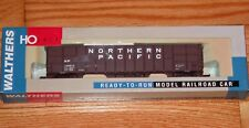 WALTHERS 932-4053 61' WOOD CHIP CAR NORTHERN PACIFIC NP 119613
