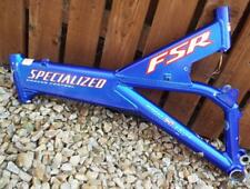 1998 SPECIALIZED GROUND CONTROL FSR - FRONT FRAME TRIANGLE - VINTAGE CLASSIC MTB