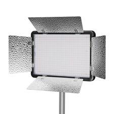 walimex pro LED 500 Versalight Bi Color, Flächenleuchte mit 504 Profi LEDs