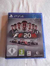 PS4 Formula 1  F1 2016 !!!