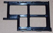 HP Elitebook 2530p Expresscard Staubschutz Dust protector Blende Door Cover