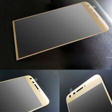 film protecteur d'écran 3D intégral verre trempé pour LG-G5 coloris gold
