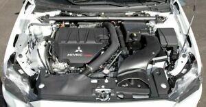 AEM Performance Cold Air Intake CAI Kit for Mitsubishi Lancer 2.0L NA 09-14 New