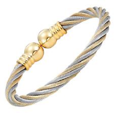 Bracelet magnétique en cuivre avec aimants - Maestro duo
