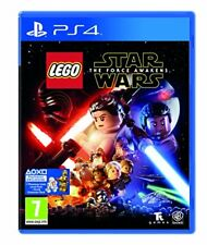 Lego Star Wars? the Force Awakens Jeu Ps4