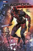 Deadpool Bad Blood HC NM (2017) Marvel Comics / OGN