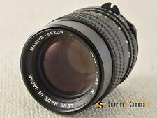 Mamiya SEKOR C 150mm N for 645 [EXCELLENT] from Japan (7502)