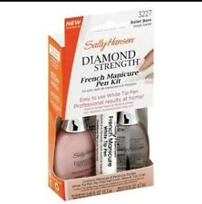 Sally Hansen Diamond Strength French Manicure Pen Kit 3227 SALE
