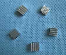 100 pcs Adhesive Heatsink for Reprap A4983/A4988 3D printer Stepper Motor Driver