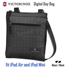 VICTORINOX Digital Day Shoulder Case Bag for Apple iPad Air 2 iPad Mini 3 Black