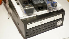 Samsung SRD-470DP 500GB 4 Channel smart phone compatible CCTV DVR & Remote