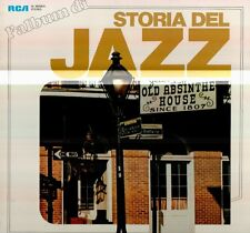 LP 4685 COFANETTO CON 3 LP STORIA DEL JAZZ