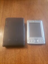 Dell Axim X3 Hc02U Pocket Pc and Case No Charger As Is ! Parts Only !